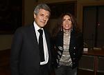 """PRESENTAZIONE LIBRO """"L'INVIDIA"""" DI ALAN ELKANN IN CAMPIDOGLIO - ROMA 2006"""