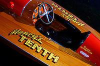 2004 Clayton Antique Raceboat Regatta