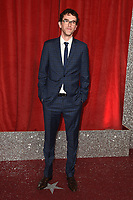 Mark Chinnock<br /> arriving for The British Soap Awards 2019 at the Lowry Theatre, Manchester<br /> <br /> ©Ash Knotek  D3505  01/06/2019
