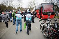 cycling fan twins<br /> <br /> 3 Days of De Panne 2015
