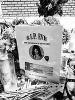 OCT 11 Van Halen Fans Remember Eddie Van Halen