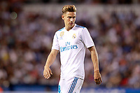 Real Madrid's Marcos Llorente during La Liga match. August 20,2017.  *** Local Caption *** © pixathlon
