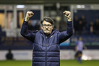 Luton Town v Sheffield Wednesday - FA Cup 3rd round replay - 15.01.2019