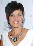 """Kathy Wright at  """"Hampton Chic"""" themed party to launch the exciting new addition to legendary skincare line Frownies, """"Beautiful Eyes,"""" in Marina Del Rey, California on September 27,2010                                                                               © 2010 DVS / Hollywood Press Agency"""