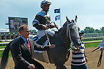 30 May 2009 : Hightap with Shaun Bridgmohan up, wins the 35th running of the G3 Dogwood Stakes at Churchill Downs in Louisville, Kentucky.