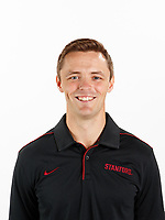 Stanford Athletic Department Portraits, August 26, 2020