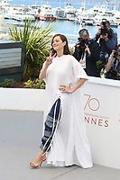 MARION COTILLARD - PHOTOCALL OF THE FILM 'LES FANTOMES D'ISMAEL' AT THE 70TH FESTIVAL OF CANNES 2017