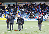 Queen of the South v Ayr United 091119