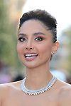 78th Venice Film Festival  at the Lido in Venice, Italy on September 7, 2021. Celebrity Sightings, Patricia Contreras