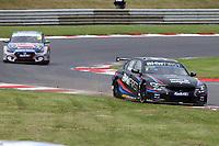 Rounds 3 of the 2021 British Touring Car Championship. #2 Colin Turkington. Team BMW. BMW 330i M Sport.