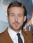 Ryan Gosling at Warner Bros Pictures' L.A. Premiere of Gangster Squad held aat The Grauman's Chinese Theater in Hollywood, California on January 07,2013                                                                   Copyright 2013 Hollywood Press Agency