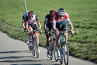 15th Strade Bianche 2021<br /> ME (1.UWT)<br /> 1 day race from Siena to Siena (ITA/184km)<br /> <br /> ©kramon