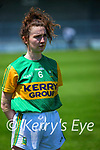 Cáit Lynch, Kerry in the Lidl Ladies National Football League Division 2A Round 2 at Austin Stack Park, Tralee on Sunday.