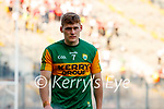 Gavin White, Kerry, after the Senior football All Ireland Semi-Final between Kerry and Tyrone at Croke park on Saturday.