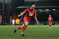 Leyton Orient vs AFC Fylde 26-03-19