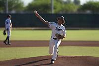 14U OC Premier Navy vs West Coast Baseball