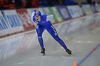 SPEEDSKATING: Calgary, The Olympic Oval, 07-02-2020, ISU World Cup Speed Skating, 1500m Men Division B, Hallgeir Engebråten (NOR), ©foto Martin de Jong