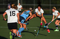 170805 Auckland Intercity Women's Hockey - Howick-Pakuranga v Somerville