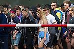 © Joel Goodman - 07973 332324 . 07/06/2015 . Manchester , UK . Crowds at The Parklife 2015 music festival in Heaton Park , Manchester . Photo credit : Joel Goodman