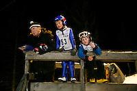 Ski jumping in the Schrøderbakken, near the famous ski jumping arena Holmenkollen; Oslo, Norway. © Fredrik Naumann/Felix Features