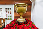 Presidents Cup Statues Sweepstakes
