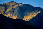 Lahaul, Himachal Pradesh, India, August 2001.