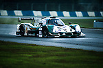 G-Print by Triple 1 Racing, #85 Ligier JSP3, driven by Hanss Lin and Julio Acosta in action during Asian LMS Qualifying (LMP2, LMP3, CN) of the 2016-2017 Asian Le Mans Series Round 1 at Zhuhai Circuit on 29 October 2016, Zhuhai, China.  Photo by Marcio Machado / Power Sport Images