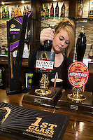 Fountain Bridge carvery pub perfect pint