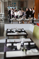 Europe/Monaco/Monte Carlo: Restaurant: Le Blue bay au Monte Carlo Bay