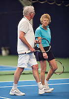Hilversum, The Netherlands, March 10, 2016,  Tulip Tennis Center, NOVK, Miouble<br /> Photo: Tennisimages/Henk Koster