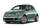 Fiat 500 Sport Hatchback 2016