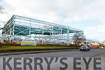 Construction has begun on the new Omniplex in Killarney town