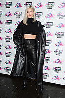 Ann Marie<br /> arriving for the NME Awards 2018 at the Brixton Academy, London<br /> <br /> <br /> ©Ash Knotek  D3376  14/02/2018