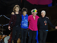 The Rolling Stones @ stade de France, Paris 13 Juin 2014<br /> credit: GUINO/ DALLE<br /> <br /> --<br /> <br /> the encore  from crowd  after  the 2  authorized songs