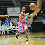 Tulane falls to Tulsa, 72-59, in women's basketball.