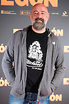 "Goyo Jimenez during the presentation of the film ""El Pregón"" in Madrid, March 15, 2016<br /> (ALTERPHOTOS/BorjaB.Hojas)"