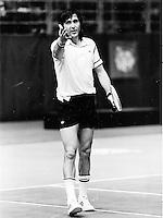 1980, Rotterdam, ABN Tennis, Nastase