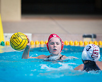 Stanford Waterpolo W vs Harvard, March 23, 2019