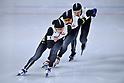 PyeongChang 2018: Men's Team Pursuit 5th place match
