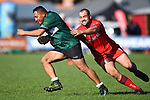 NELSON, NEW ZEALAND - Division 2 Rugby - Huia v Stoke. Sport Park, Motueka, Nelson. New Zealand. Saturday 15 May 2021. (Photo by Chris Symes/Shuttersport Limited)