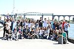 Edgewater Spanish Students Celebrate World Cup Win