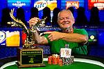 2013 WSOP Event #26: Seniors $1000 No-Limit Hold'em Championship