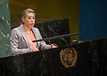 GA 72<br /> High-level meeting of the General Assembly on the appraisal of the United Nations Global Plan of Action to Combat Trafficking in Persons<br /> 25th plenary meeting<br /> <br /> <br /> Mexico
