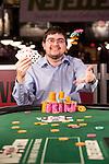 2014 WSOP Event #36: $1500 No-Limit 2-7 Draw Lowball