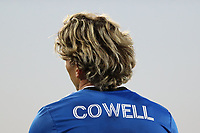SAN JOSE, CA - MAY 12: Cade Cowell #44 of the San Jose Earthquakes during a game between Seattle Sounders FC and San Jose Earthquakes at PayPal Park on May 12, 2021 in San Jose, California.