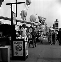 L' Exposition universelle 1967 de Montreal  sur le theme de Terre des Hommes, du 27 avr. 1967 au 29 oct. 1967.<br /> <br /> PHOTO D'ARCHIVE : Agence Quebec Presse - Alain Renaud