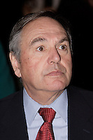 Montreal (Qc) CANADA -January 28, 2008 - EXCLUSIVE PHOTO-<br /> Robert Tessier, Chairman (President du Conseil) , GAZ METRO .<br /> photo : (c) ROUSSEL - Images Distribution