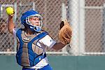 2013 Spring Softball: Los Altos High School