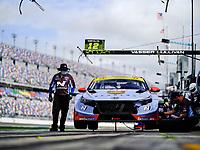 #33: Bryan Herta Autosport w/ Curb-Agajanian Hyundai Elantra N TCR, TCR: Mark Wilkins, Harry Gottsacker, HV