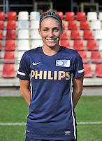 PSV / FC Eindhoven : Marlou Kelleners<br /> foto David Catry / nikonpro.be